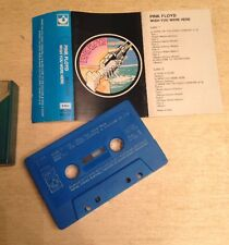Pink Floyd - Wish You Were Here Mc cassetta tape 3c24496918 Made In Italy