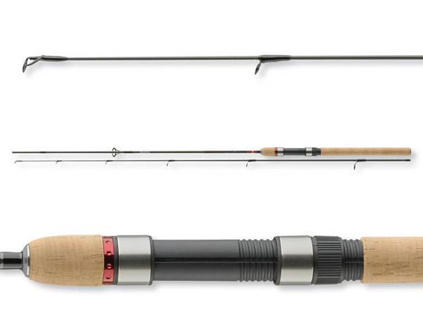 Daiwa Ninja X Spin   2.10m - 3.00m   spinning rods