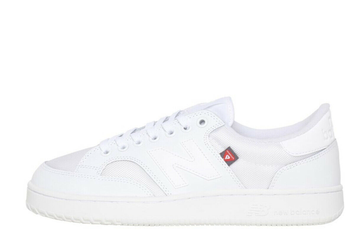 New Balance Pro Court Cup Men's Trainers White Size Size Uk 6 new