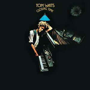 Tom Waits - Closing Time (Remastered) [CD]