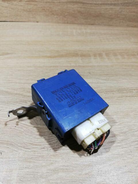 Toyota Auris 85970 12020 051500 4070 Módulo Puerta Unidad De Control ECU Control