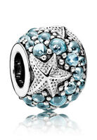 PANDORA jewellery Charm Starfish 791905CZF