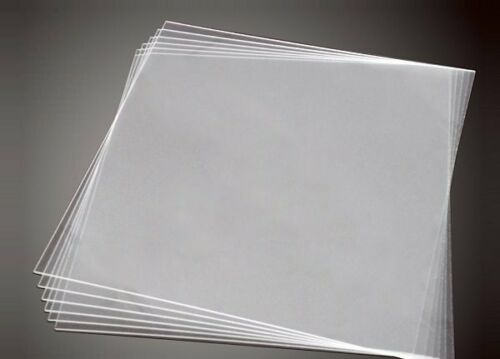 FREE SHIPPING ACRYLIC SHEET 3MM THICK A4 SIZE