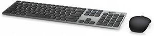 Brand-new-slim-DELL-Premier-Wireless-Keyboard-amp-Mouse-Bluetooth-amp-Univ-rec