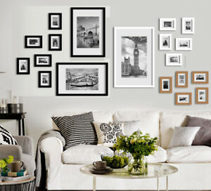 Photo-Frame-Picture-Frames-4x6-5x7-034-6x8-8x10-10x13-11x14-A4-A3-16X20-20X24-24x36