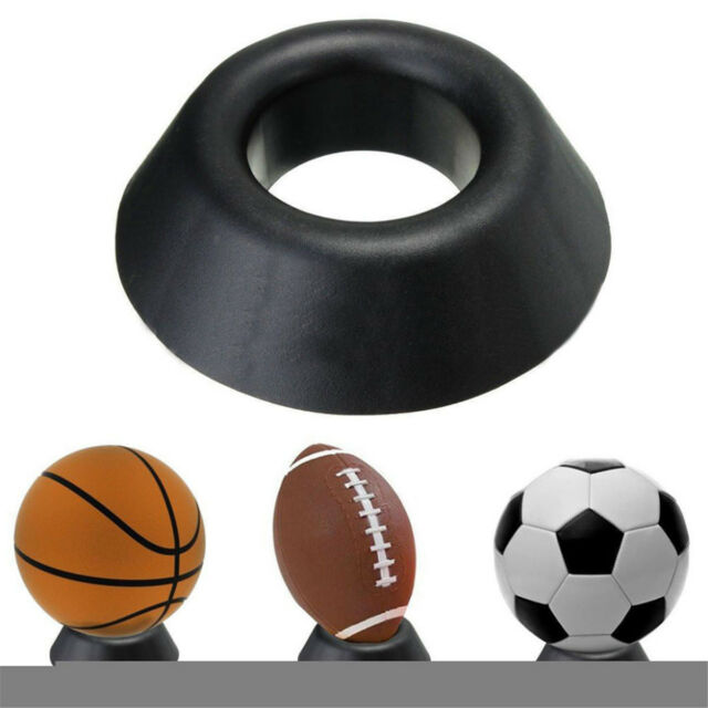 40pc Ball Stand Display Rack Holder Basketball Football Soccer Ball Magnificent Football Stands Display