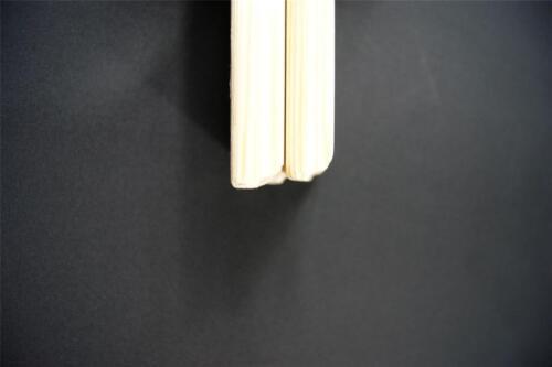 2 x 50CM Long Plain Wooden Plaque Door Sign Blank Home WX93-NEW