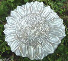Gostatue sunflower plastic mold plaster casting mold concrete mold mould