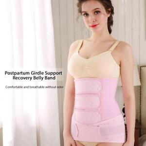 Postpartum-Support-Recovery-Belly-Waist-Belt-Shaper-After-Pregnancy-Maternity