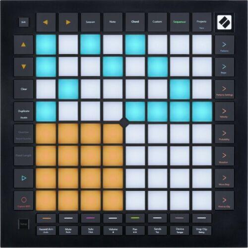 Novation Launchpad Pro MK3Neu