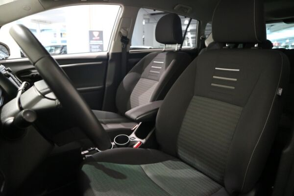 Toyota Verso 1,8 VVT-i T2 Premium 7prs - billede 4