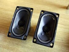 Headrest Speaker Set Pair Of 2 Speakers Mazda MX 5 Mk1 Eunos