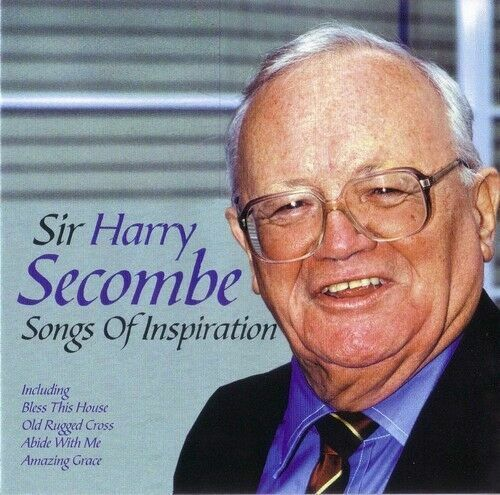 Sir Harry Secombe Songs Of Inspiration
