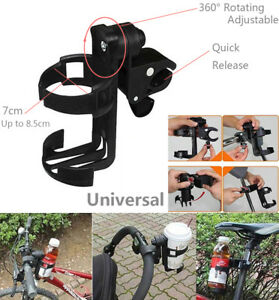 Universal-360-Rotating-Stroller-Drink-Bottle-Cup-Holder-Pram-Pushchair-Bike-UK