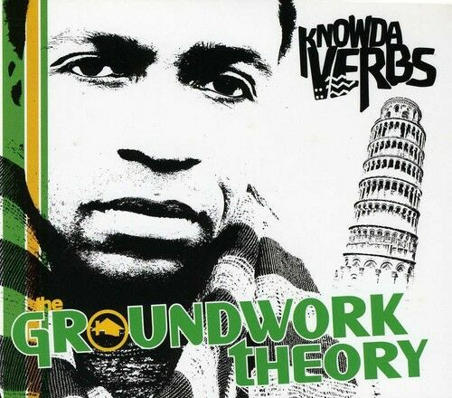 Knowdaverbs - Groundwork Theory [New CD]