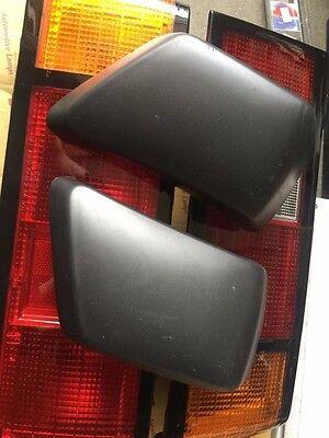 New Toyota Corolla KE70 KE72 TE70 REAR Bumper Corner Guard TE71 End Cap 1 Pair