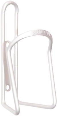 Planet Bike Alloy Bicycle Water Bottle Cage White