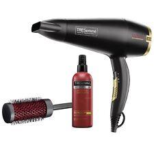 New TRESemme TRE-5542KU Keratin Salon Smooth Blow-Dry Set Hair Dryer For Women