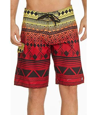 2019 Nuovo Stile Sale! Distortion Clothing Jackson [] Boardshort Boardshorts Short Surfshort Badeh-mostra Il Titolo Originale Una Custodia Di Plastica è Compartimentata Per Lo Stoccaggio Sicuro