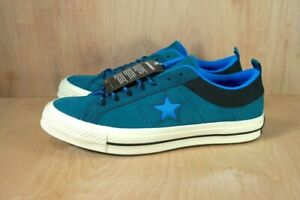 Converse One Star OX Sierra Leather Low