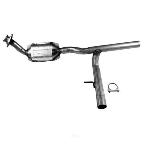 Catalytic Converter Right CATCO 9268
