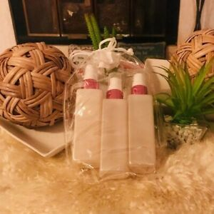 3 Pack Pure Romance New! Just Like Me Gel Lubricant!!! NO LABEL READ DES
