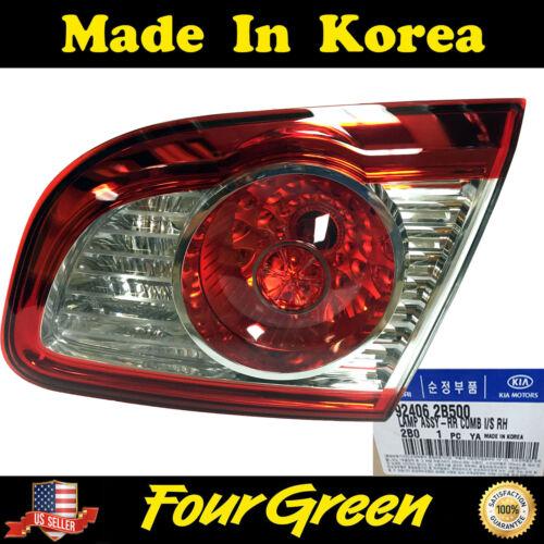 OEM Rear COMB Inside Lamp Right for Hyundai Santa Fe