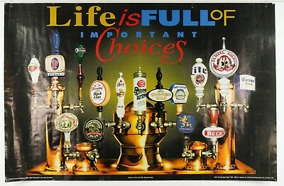 LIFE IS FULL OF IMPORTANT CHOICES #2 #FL3205S LP46 i POSTER:MARIJUANA