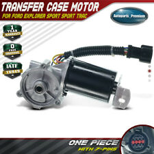 Transfer Case Shift Motor Actuator For Ford Explorer Sport Trac 2003 2005 48 223