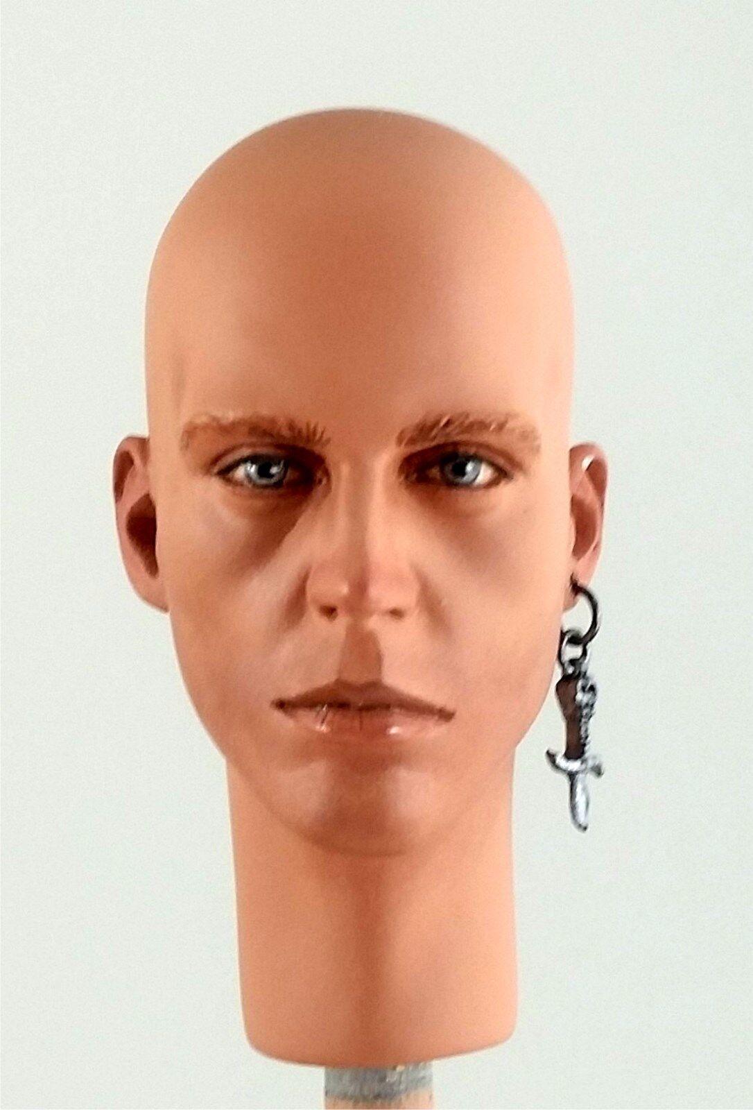 1:6 Custom Portrait Brooke McCarter as Paul Version 2 from The Lost Boys
