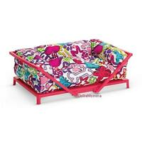 American Girl Doll's Funky Pet Beddogcat Accessoryfurnituremattress