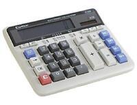 Comix C-2135 Large Computer Keys Calculator 12 Figure, New, Free Shipping