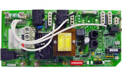 balboa circuit board vs500z 54369 03 637509106454 ebay. Black Bedroom Furniture Sets. Home Design Ideas