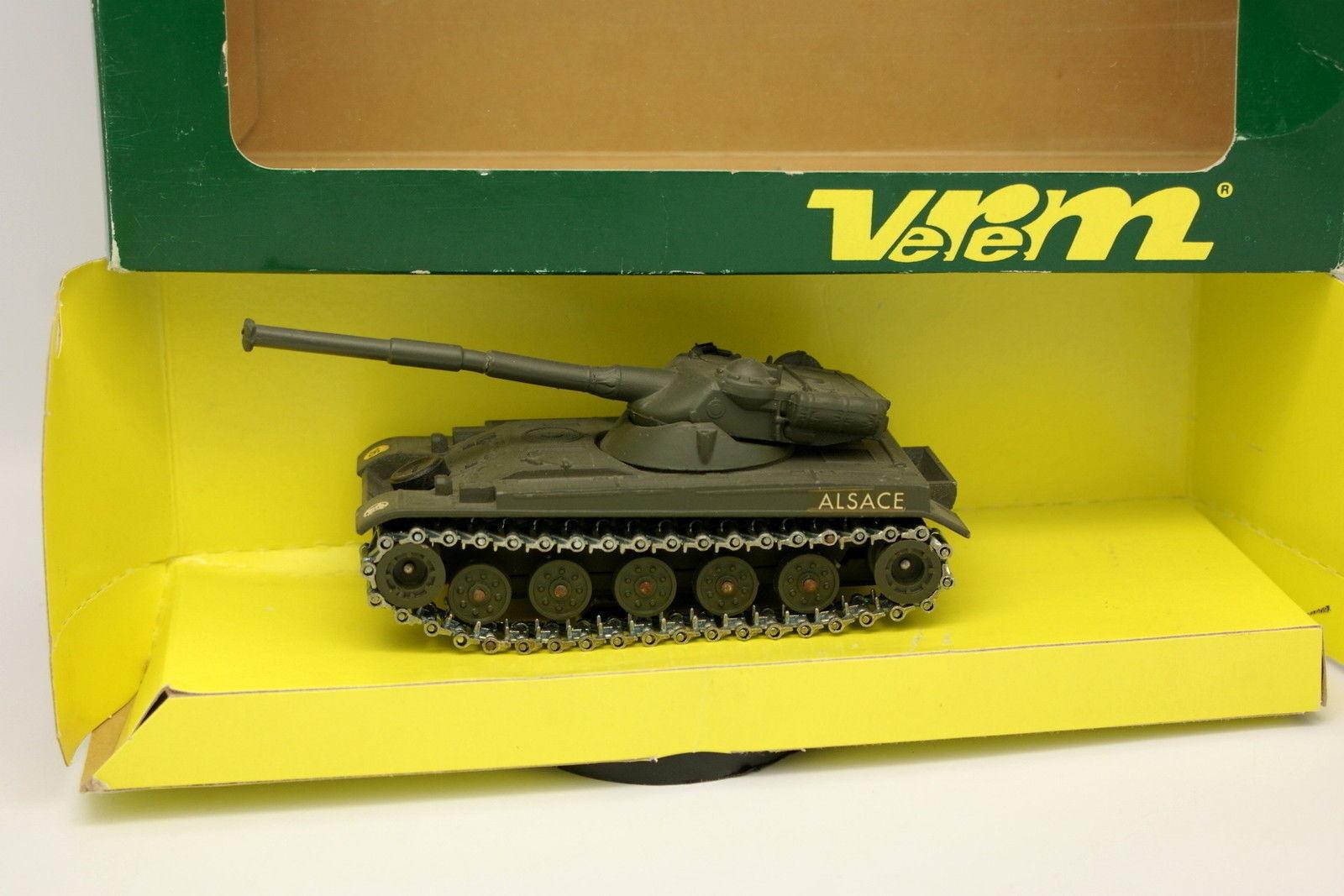 Verem Militär 1 50 - Panzer Panzer AMX 13 Zwei