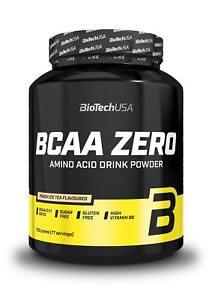 BiotechUSA BCAA Zero 700g