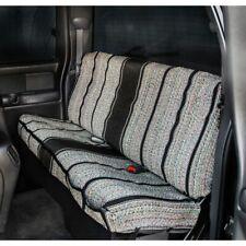 Pilot Automotive Universal Saddle Blanket Bench Car Seat Cover Single Sc 675