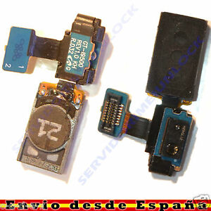Flex-Auricular-Altavoz-y-Sensor-Proximidad-para-Samsung-Galaxy-S4-IV-i9500-i9505
