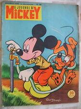 MICKEY NO 199-03/1956--RC DIVERS-PUB DINKY TOYS SIMCA VERSAILLE -VOIR PHOTOS
