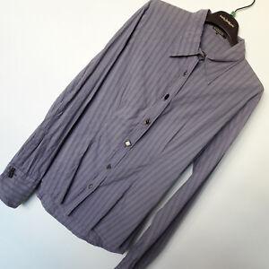 Maliparmi Tg nouveau Purple 48 Powder Shirt wUxqzRApw