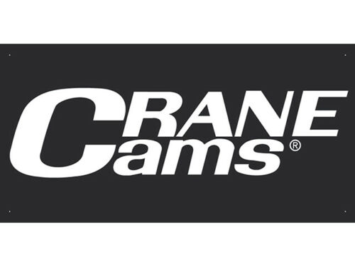 Crane Cams Performance Componets Display Advertising Banner