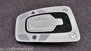 Audi-A4-8W-B9-LED-Interior-Light-Reading-Lamp-Lighting-BC5-Titagrau-8W0-947-135