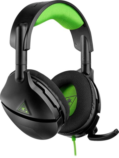 Turtle Beach - Stealth 300 Wired Amplified Stereo Gaming Headset for Xbox One...