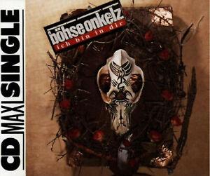 Böhse Onkelz - Ich bin in Dir - Maxi CD - 3 Tracks   eBay