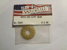 ASSOCIATED 2329 ATD Diff Gear NTC3