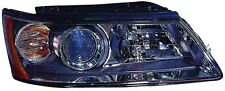Headlight Assembly Right/Passenger Side Fits 2006-2008 Hyundai Sonata NEW