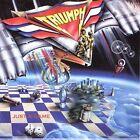 Just a Game by Triumph (CD, Jan-2005, TML Entertainment Inc.)