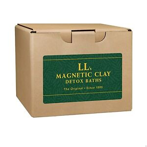 LL-Magnetic-Clay-Bath-Clay-Detox-5lb-Raw-Untreated-Healing-Clay-for-Bath