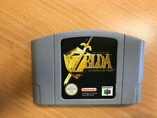 Zelda Ocarina of Time für Nintendo 64 - Top Zustand