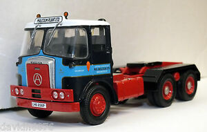 CORGI TRUCK ATKINSON VENTURER 6X4 CAB UNIT WH MALCOLM BROOKFIELD - <span itemprop=availableAtOrFrom>ROWLANDS GILL, Tyne and Wear, United Kingdom</span> - Full refund given if you are not happy with your purchase. I will also refund your return postage cost via paypal. Most purchases from business sellers are protected  - ROWLANDS GILL, Tyne and Wear, United Kingdom