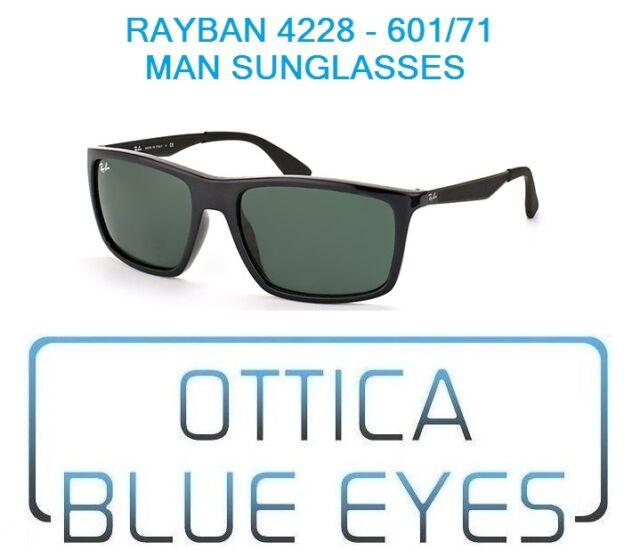 Ebay 4228 SoleAcquisti 60171 58 Ray Da Ban Rb Su Occhiali Online 29eIbEDHYW